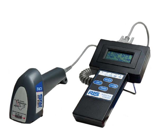 RJS Inspector D4000条码检测仪