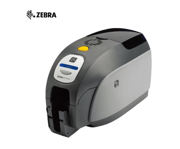 斑马ZXP series 3C
