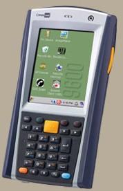 9600 工业级移动数据终端
