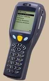 8700 系列手持移动数据终端