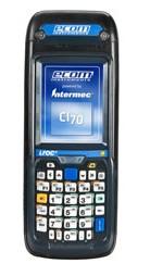 i.roc Ci70-EX本质安全型移动电脑
