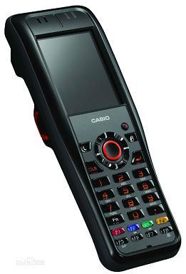 卡西欧DT-X8 手持终端