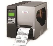 工业条码打印机 TTP-2410MU系列