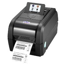 桌上型条形码打印机 TX200系列