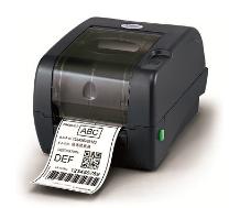 桌上型条形码打印机 TTP-247系列