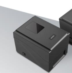 D7120 热转印条码打印机