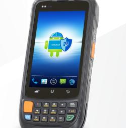 企业级安全智能终端i6300A
