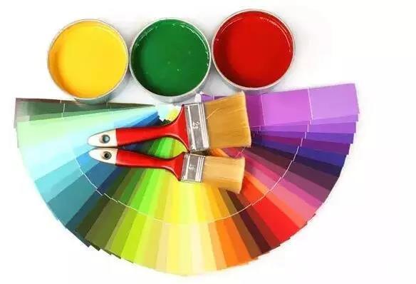 水性涂料的五大干燥方法
