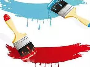 涂料的变色原因及防治