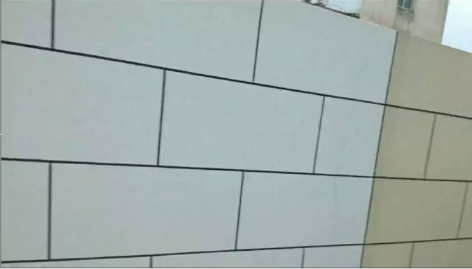外牆真石漆施工工藝流程及注意事項