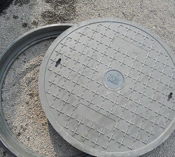 福州700复合井盖