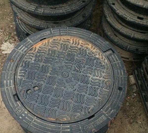 福州球墨铸铁井盖
