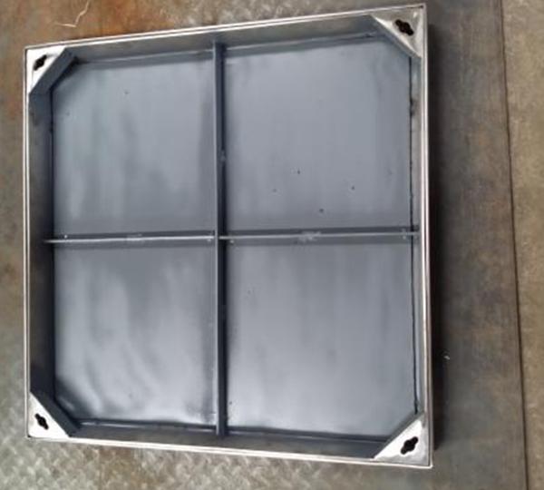 福建不锈钢隐形井盖