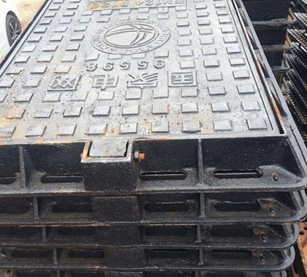 福州不锈钢排水井盖厂家