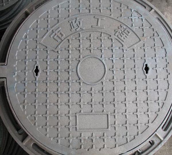 高强度复合树脂井盖厂家