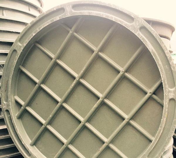 福州綠色樹脂井蓋廠家