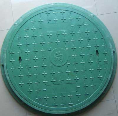 福州铸铁井盖