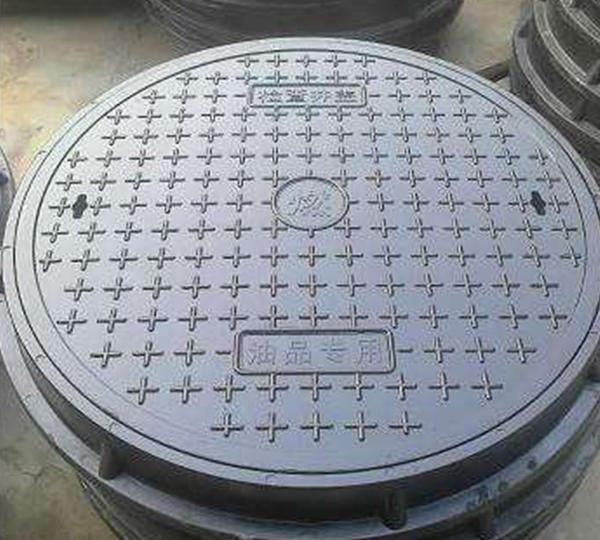 福州球墨铸铁井盖价格
