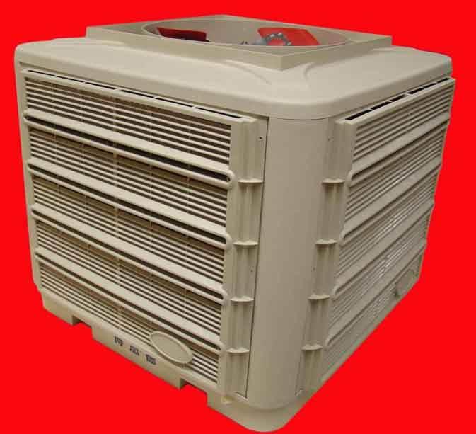 福州水冷空调厂家