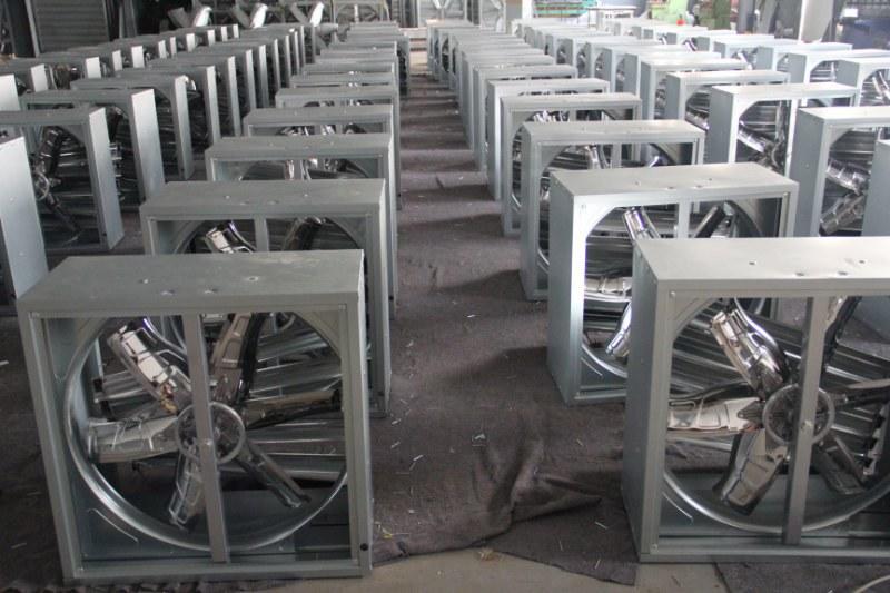 福州玻璃钢负压风机