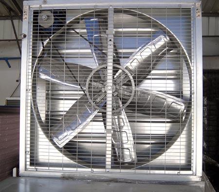 负压式风机厂家