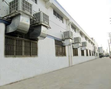 福建水冷空调品牌