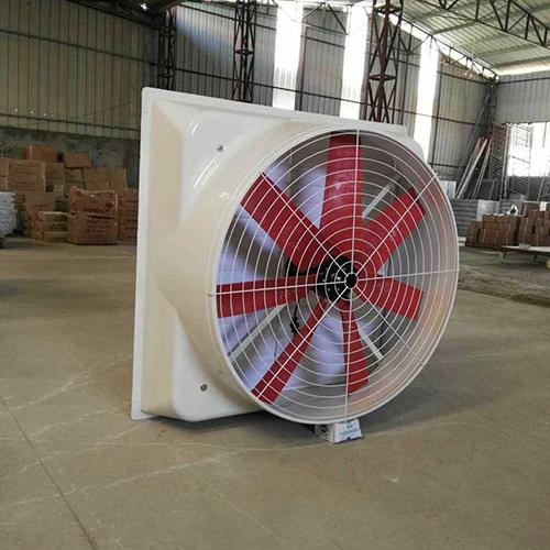 负压风机安装厂家