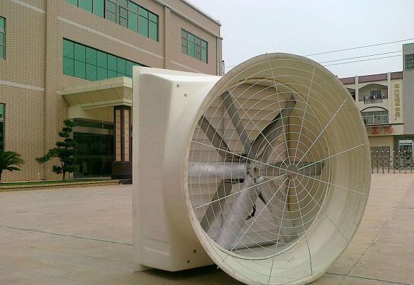 玻璃钢负压风机厂家