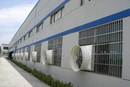 厂房通风降温设备厂家