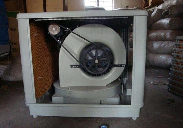 福州湿帘冷风机