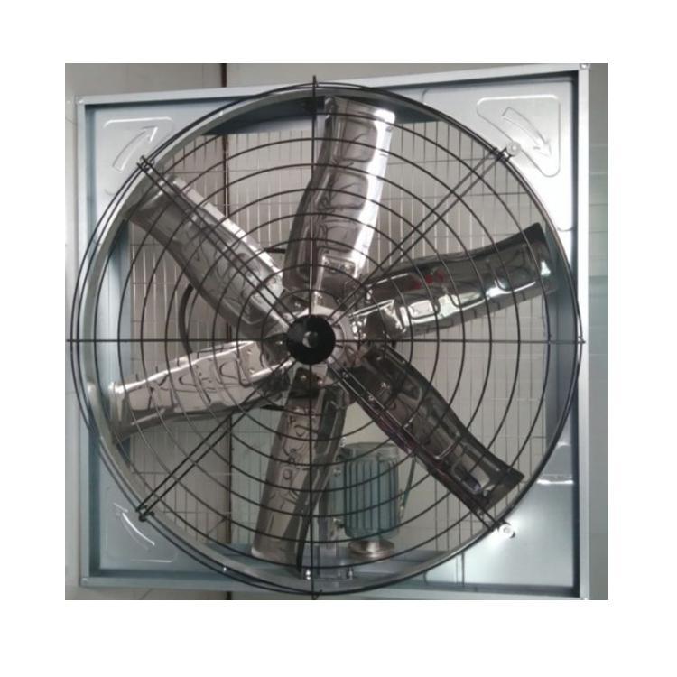 皮带式负压风机