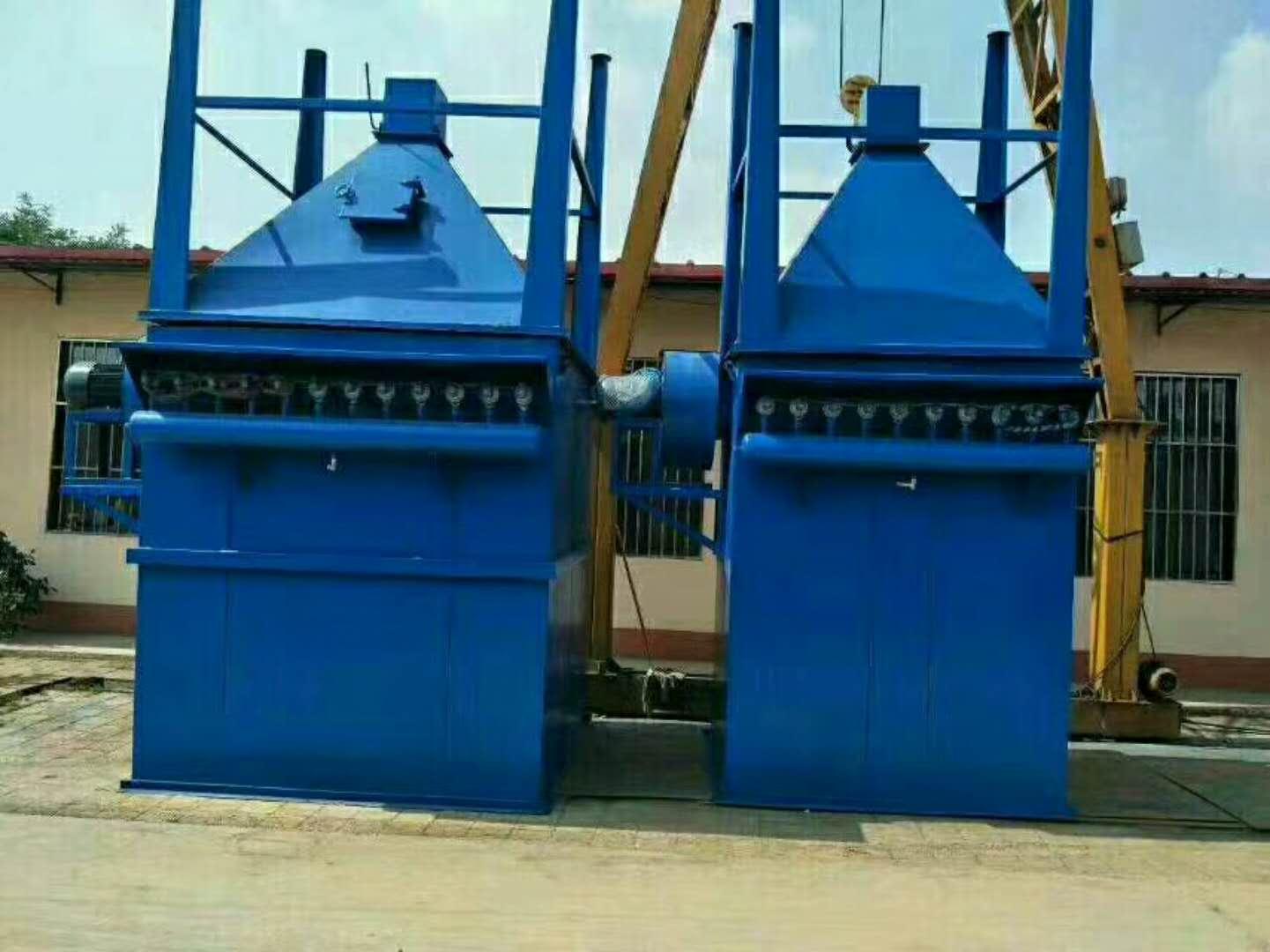 福州湿式除尘设备