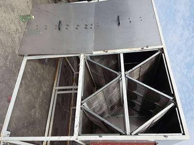 福州活性炭吸附设备