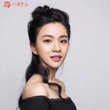 叶紫薇 | 艺术特邀教师