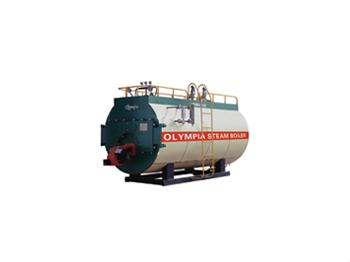 福州热水锅炉有哪些安全运行方法?