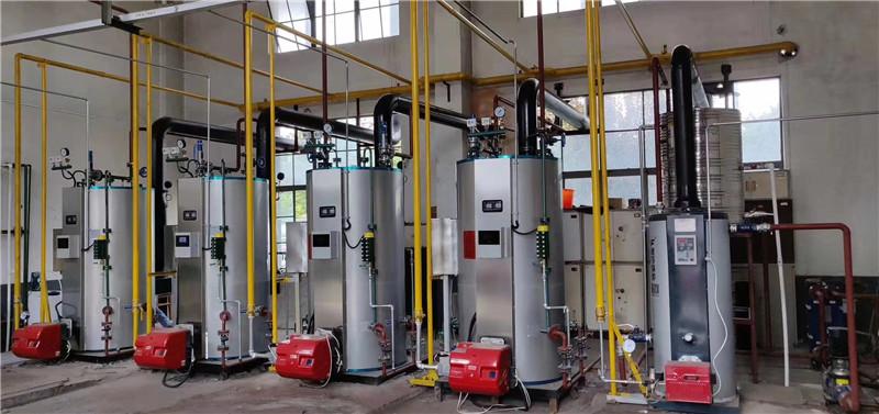 燃气锅炉安装时应该注意哪些问题?