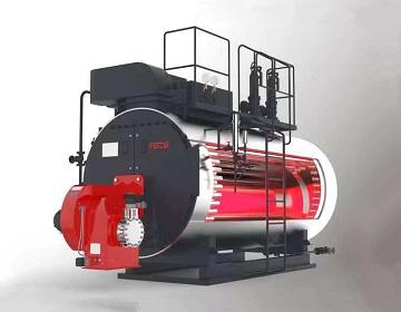 如何选大田燃气锅炉?看这三个方面!