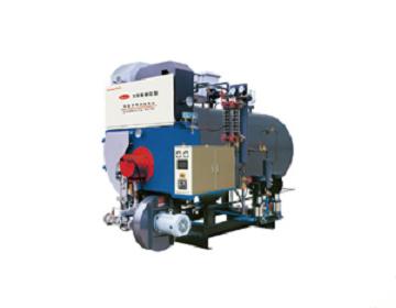 大田真空锅炉与常压锅炉有哪些性能上的区别?