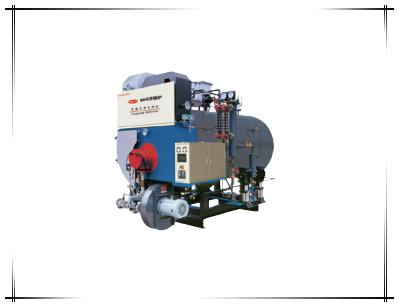 燃油锅炉有哪些特点?