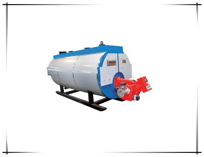 超低氮常压热水锅炉