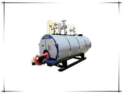 超低氮承压热水锅炉