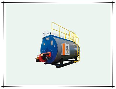 冷凝式节能环保真空锅炉
