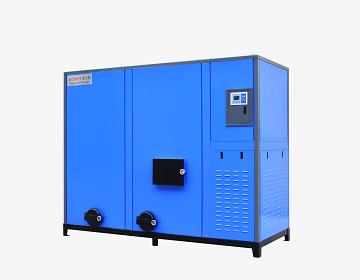 该如何调节燃气锅炉的压力?锅炉的水位为什么会变化呢?