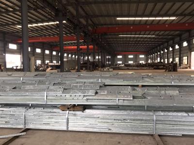 福州镀锌加工厂解读焊接材料的…