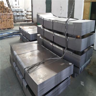 了解下镀锌板的执行标准