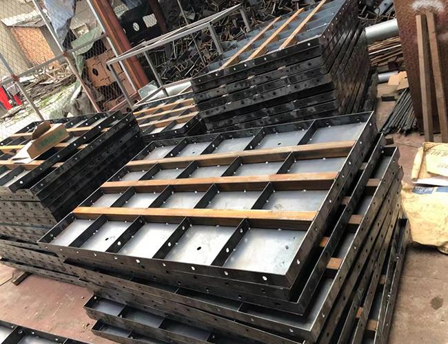 建筑组合钢模板