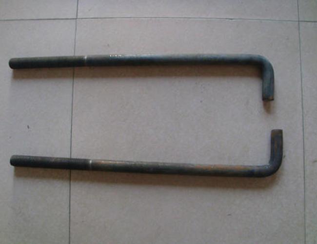 短地脚螺栓