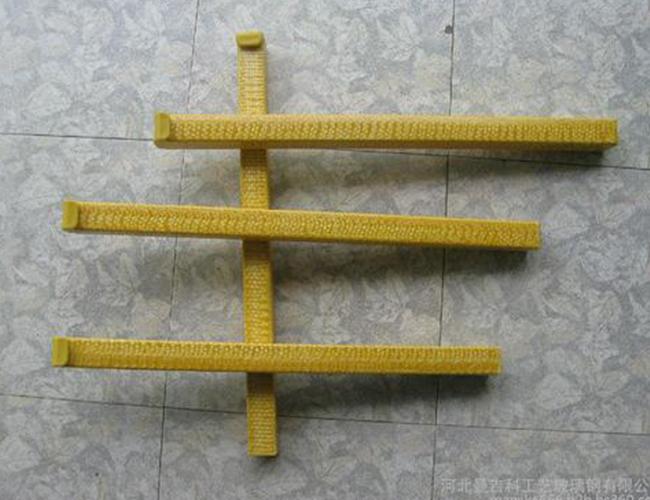 复合玻璃钢电缆支架