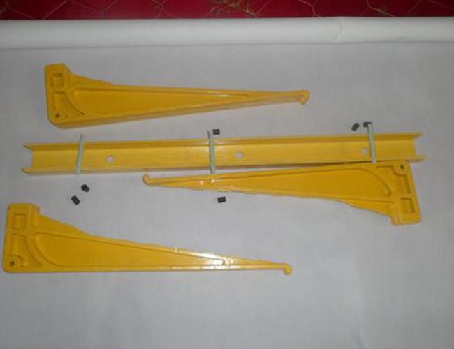玻璃钢电力电缆支架