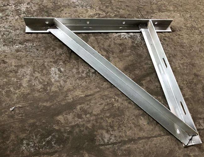 钢结构电缆支架